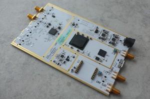 Ettus USRP B200